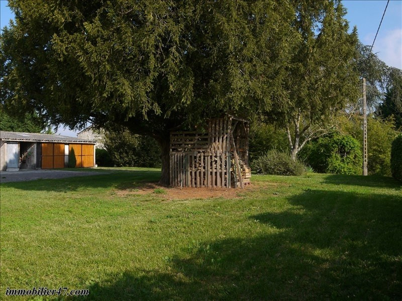 Sale house / villa Castelmoron sur lot 199900€ - Picture 17