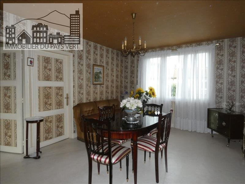 Sale house / villa Aurillac 116600€ - Picture 4