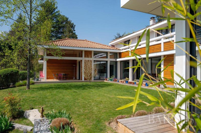 Vente de prestige maison / villa Charbonnières-les-bains 1875000€ - Photo 14