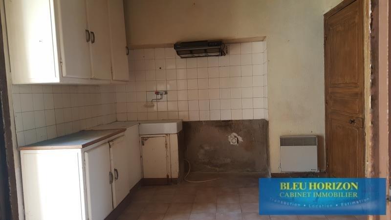 Sale house / villa Chemere 97000€ - Picture 3