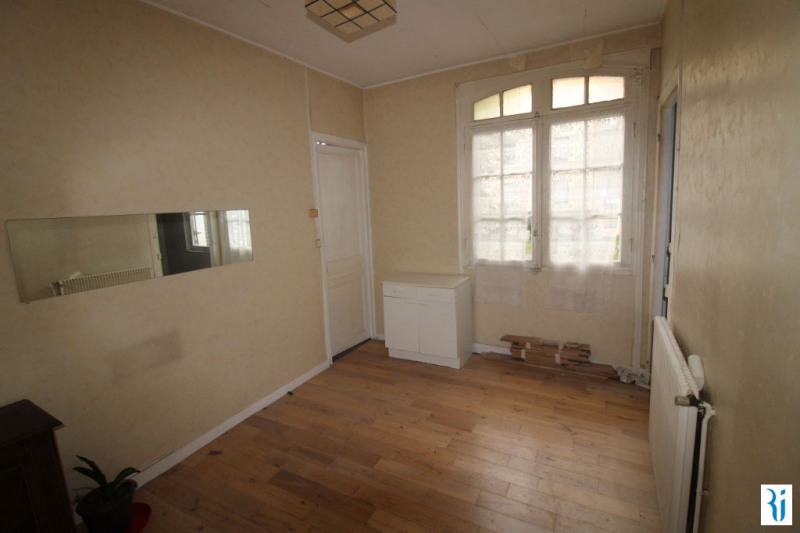 Sale apartment Rouen 85 700€ - Picture 2