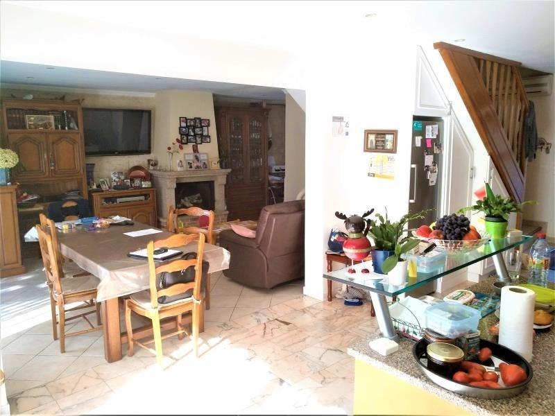 Vente maison / villa Bezons 520000€ - Photo 3