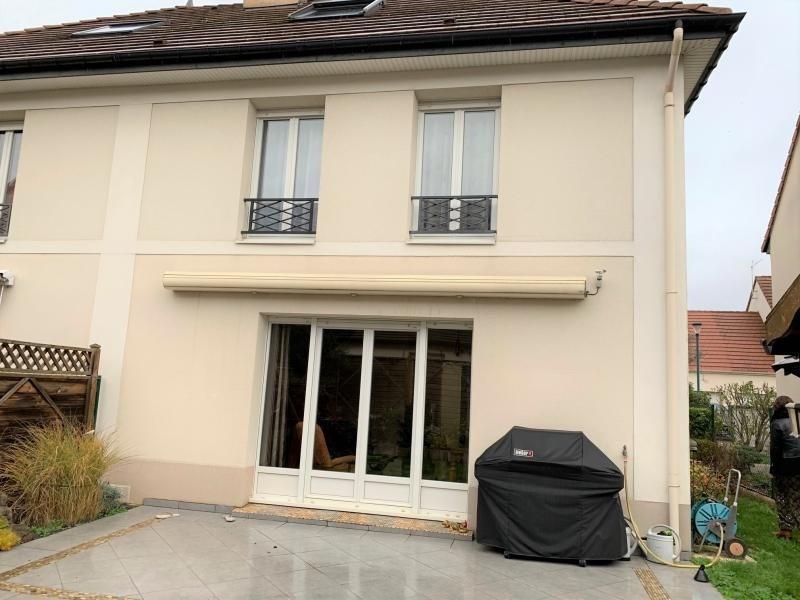 Vente maison / villa Gennevilliers 540000€ - Photo 2