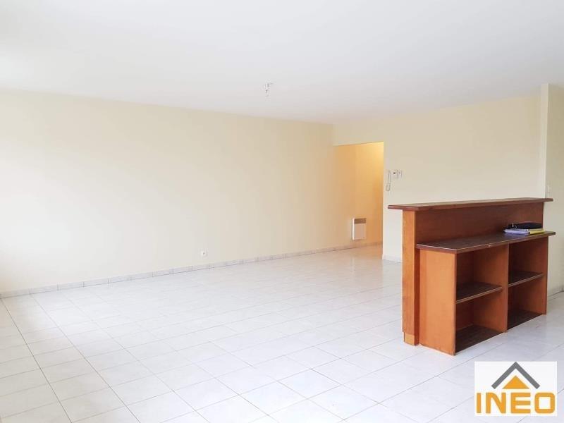 Vente appartement La meziere 153700€ - Photo 2