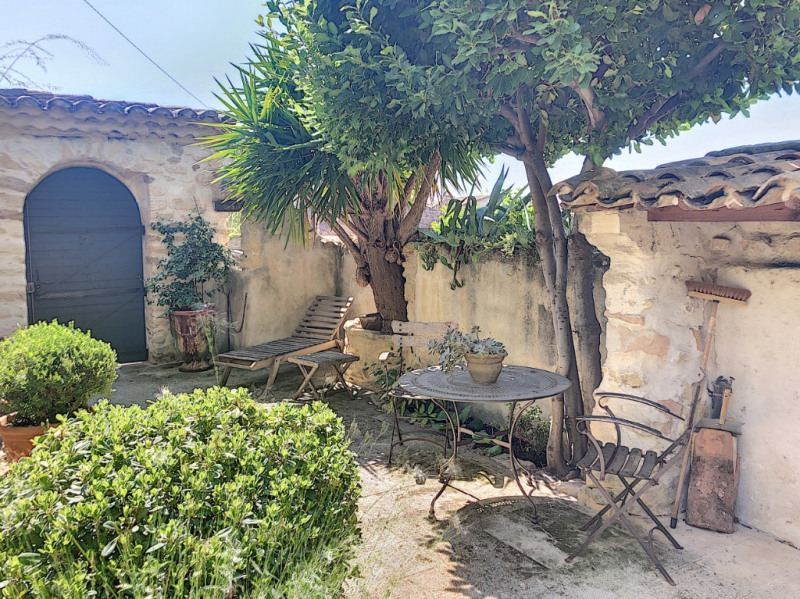 Vente maison / villa Pujaut 479 000€ - Photo 6