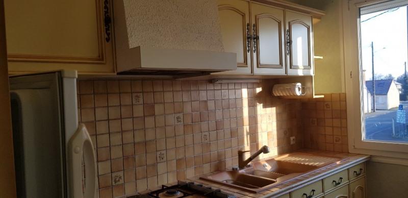 Sale house / villa Tigy 105000€ - Picture 5