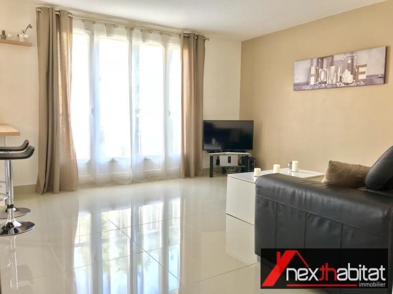 Vente appartement Livry gargan 129000€ - Photo 3