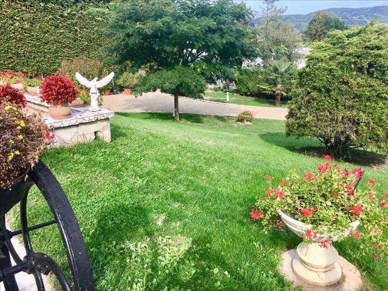 Sale house / villa Nivolas vermelle 250000€ - Picture 8