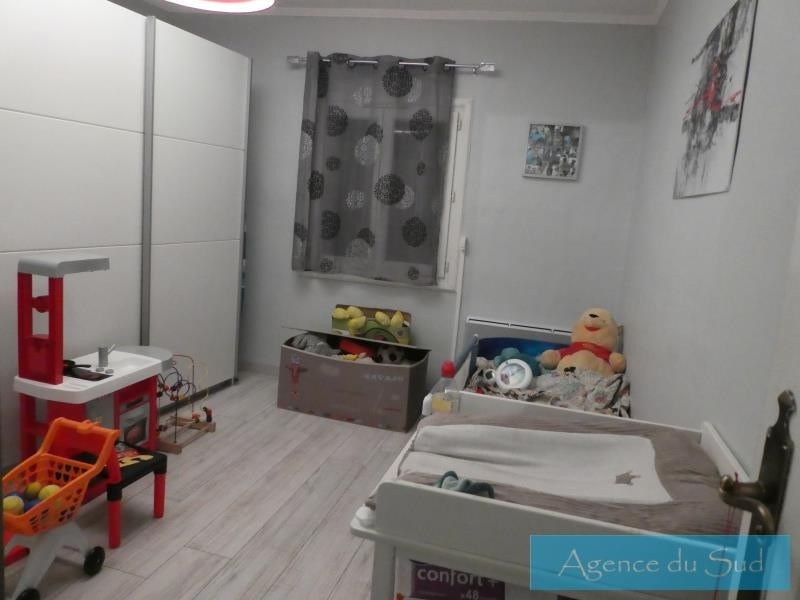 Vente maison / villa Cuges les pins 168540€ - Photo 4