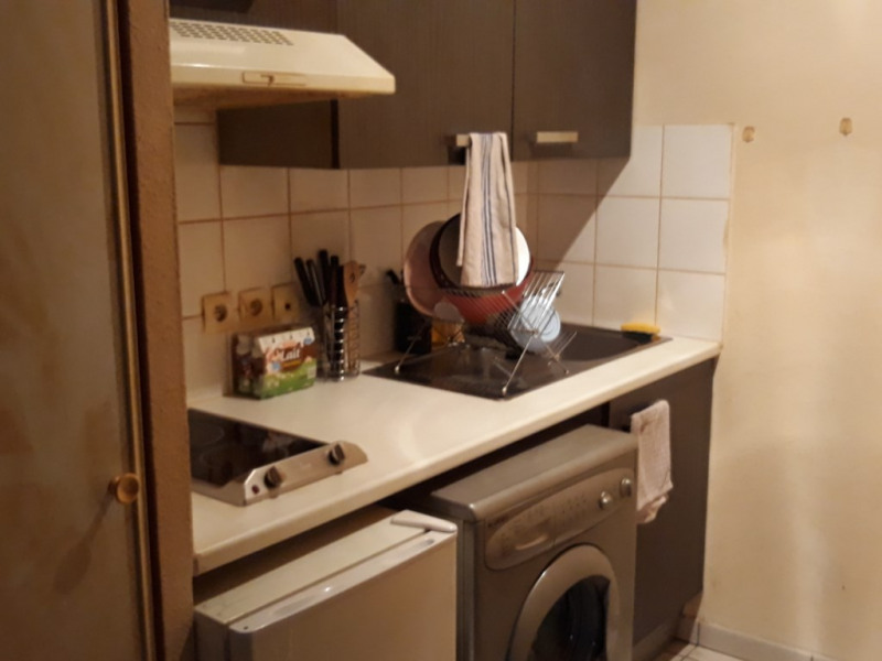 Vente appartement Saint paul les dax 59 000€ - Photo 4