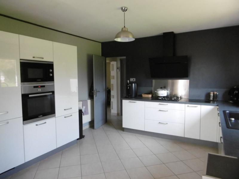 Sale house / villa Montmain 279000€ - Picture 8