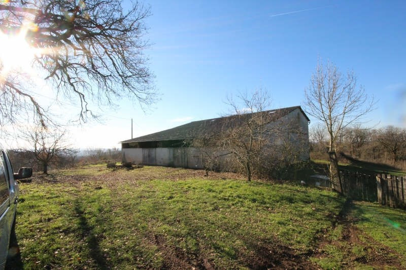 Sale house / villa Najac 137800€ - Picture 7