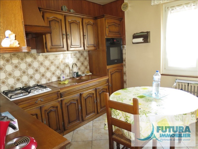 Vente maison / villa Moulins les metz 215 000€ - Photo 7
