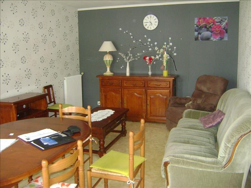 Sale house / villa Chateau renault 118200€ - Picture 3