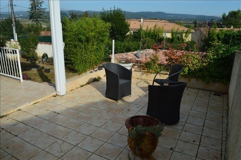 Vente maison / villa St maximin la ste baume 230780€ - Photo 2