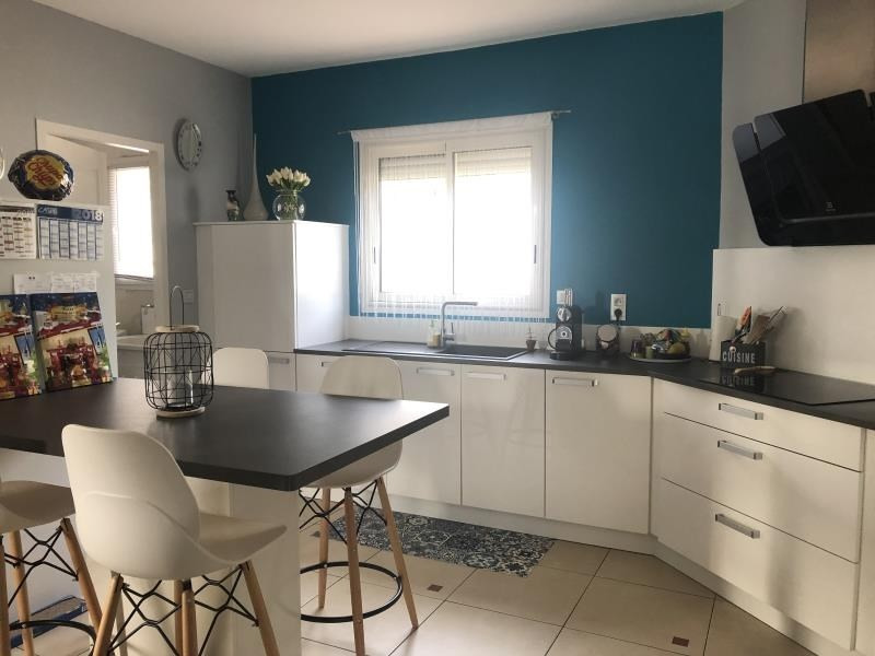 Sale house / villa Albi 248000€ - Picture 3