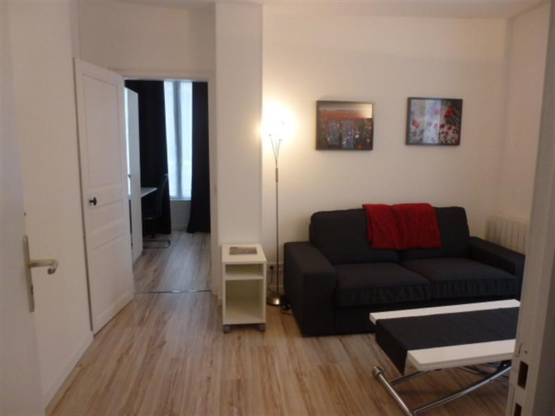 Location appartement Fontainebleau 980€ CC - Photo 3