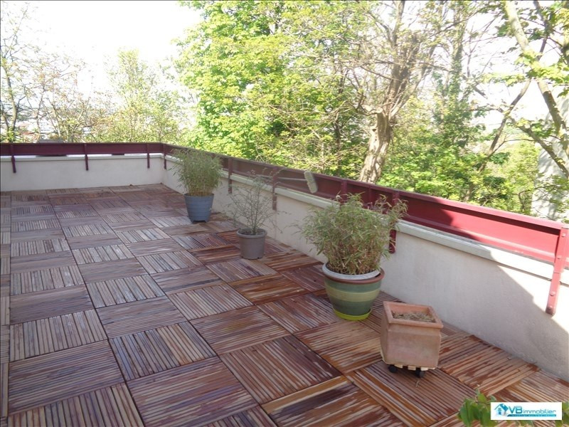 Vente appartement Champigny sur marne 360 000€ - Photo 3