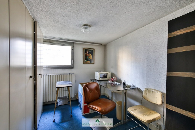 Vente bureau Paris 17ème 840 000€ - Photo 6
