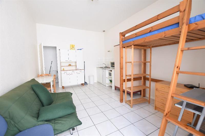 Alquiler  apartamento Brest 320€ CC - Fotografía 1