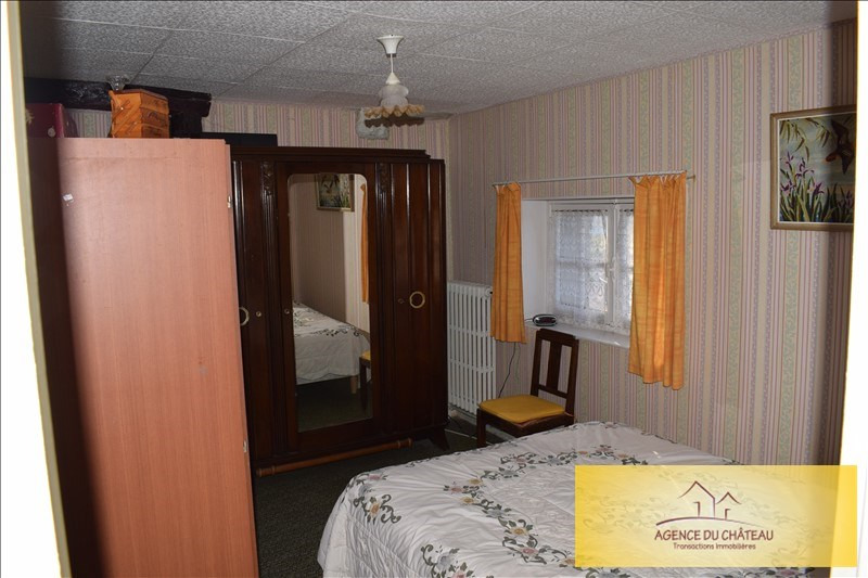 Vente maison / villa Villiers en desoeuvre 168000€ - Photo 6