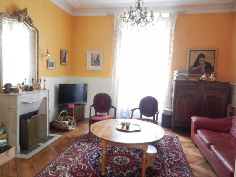 Vente maison / villa Le mans 368 170€ - Photo 1