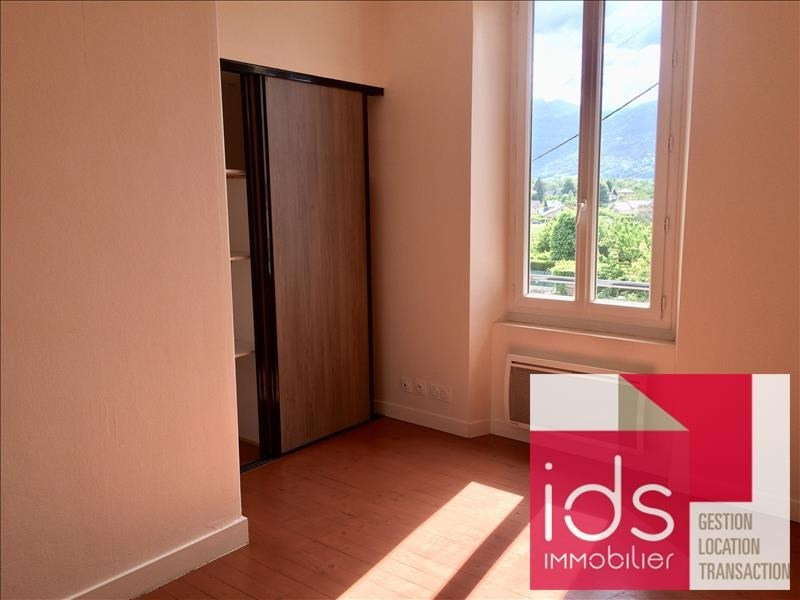 Vente appartement Challes les eaux 215 000€ - Photo 4