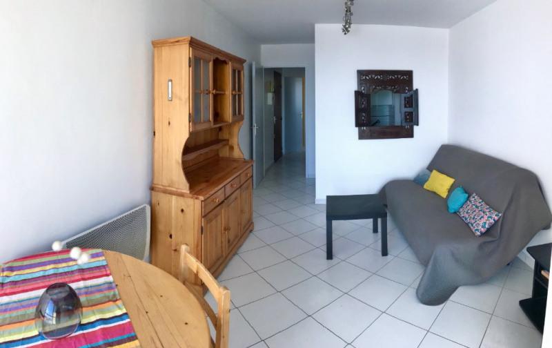 Vente appartement Carnon plage 149500€ - Photo 3