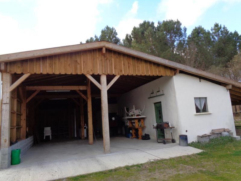 Vente maison / villa Mezos 263000€ - Photo 13