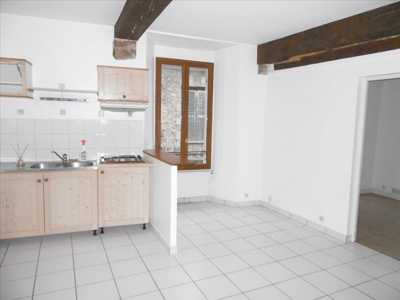 Vente appartement Epernon 99 000€ - Photo 1