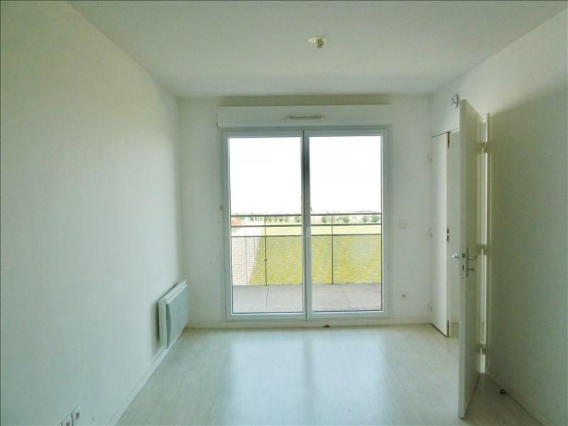 Vente appartement Bourgoin jallieu 103000€ - Photo 2