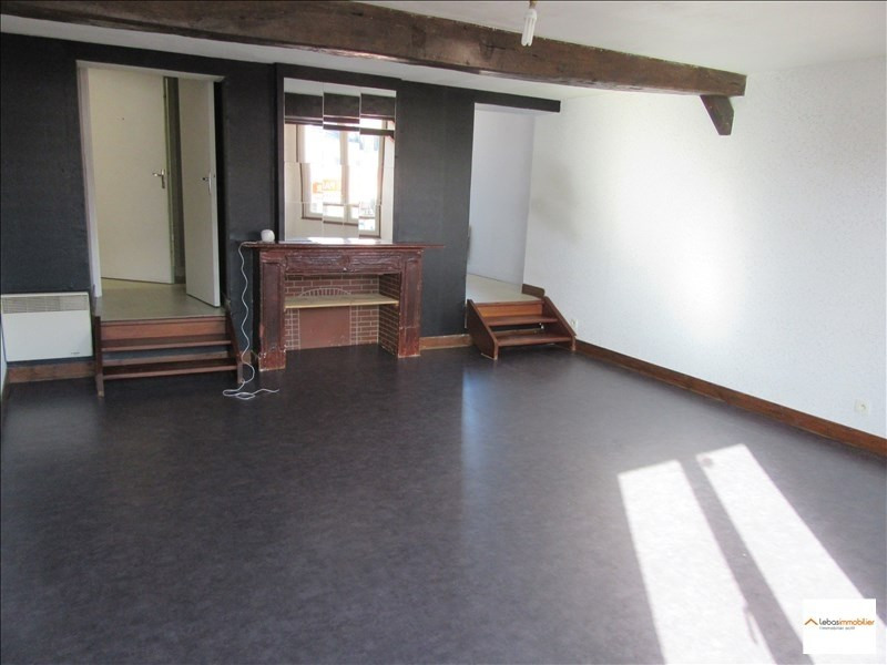 Location appartement Freville 395€ CC - Photo 5