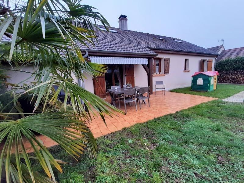 Sale house / villa Etival les le mans 205999€ - Picture 1