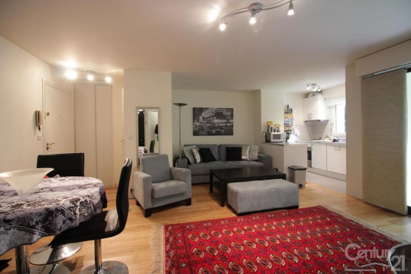 Verkoop  appartement Deauville 228000€ - Foto 5