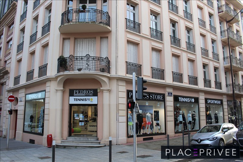 Vente local commercial Metz 570 000€ - Photo 2
