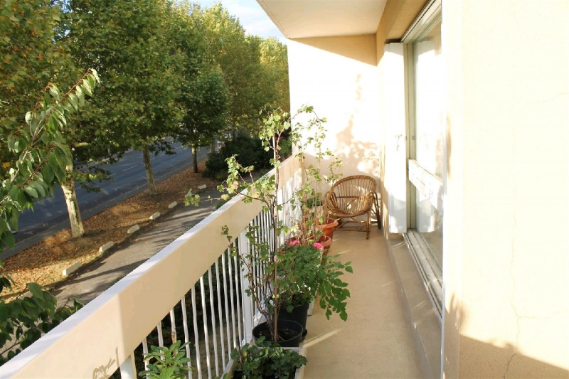 Vente appartement Taverny 189 000€ - Photo 7