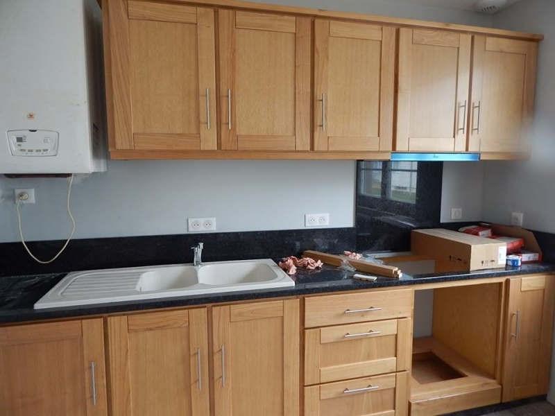 Sale apartment Panazol 104000€ - Picture 2