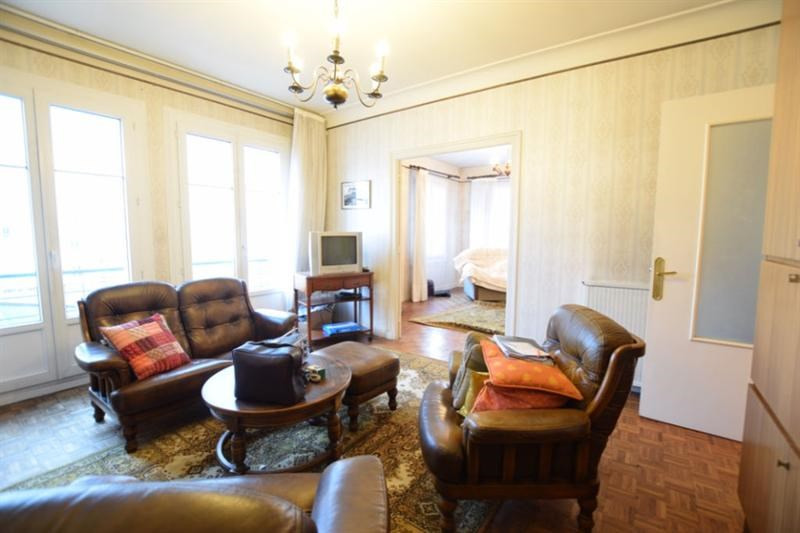 Sale apartment Brest 133700€ - Picture 1