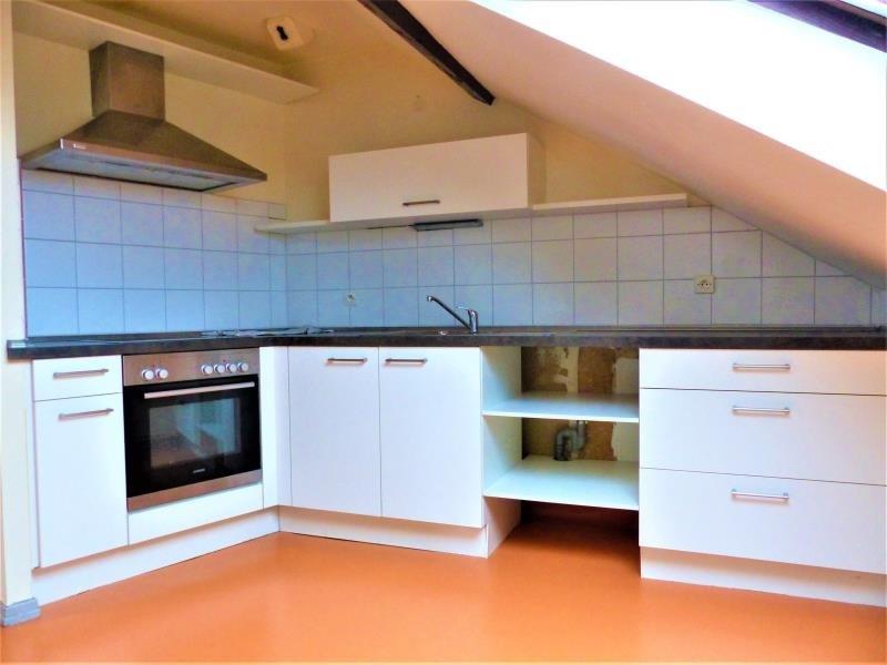 Rental apartment Bischwiller 675€ CC - Picture 2