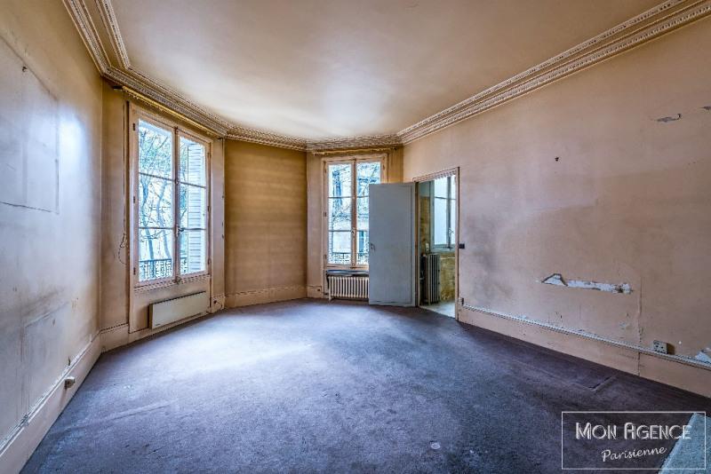Verkoop van prestige  appartement Paris 17ème 2270000€ - Foto 7