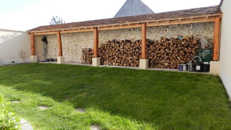 Sale house / villa Mormant 282000€ - Picture 6