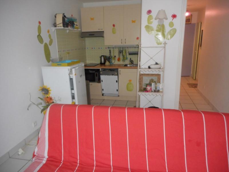 Sale apartment Saint palais sur mer 196100€ - Picture 3