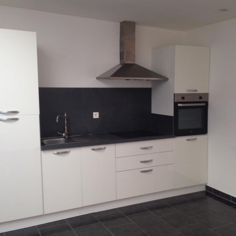 Rental apartment Lille 635€ CC - Picture 3