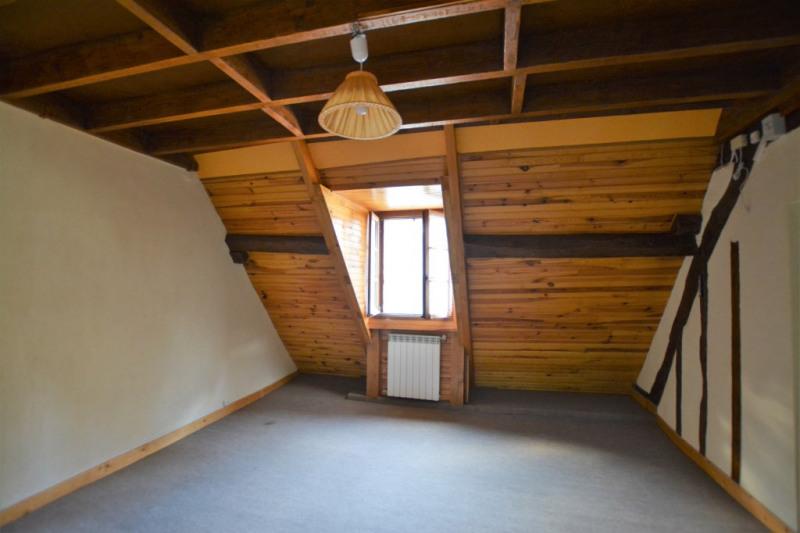 Sale house / villa Besse sur braye 44000€ - Picture 11