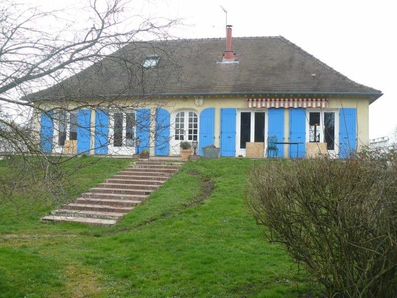 Vente maison / villa Hery 205000€ - Photo 1