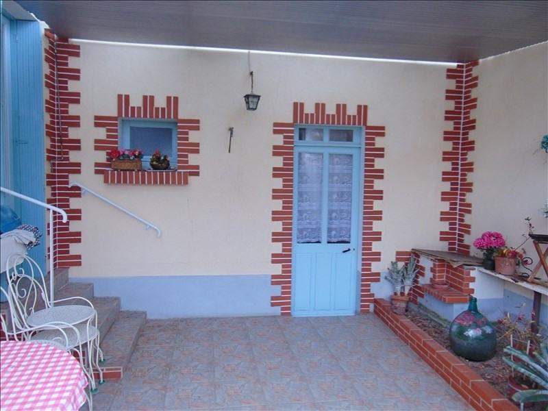 Vente maison / villa Cholet 133000€ - Photo 2