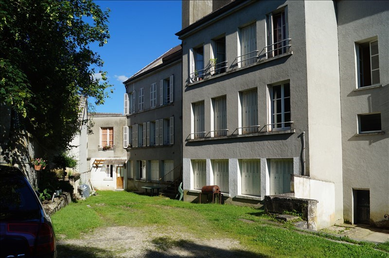 Investment property apartment Ancy le franc 32000€ - Picture 7