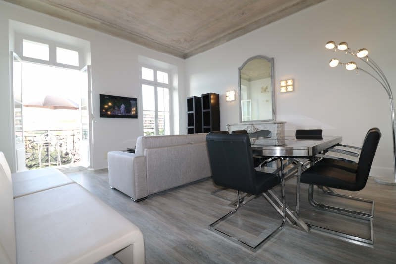 Deluxe sale apartment Cannes 650 000€ - Picture 1