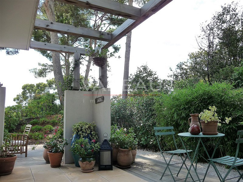 Vente de prestige appartement Antibes 667 800€ - Photo 9