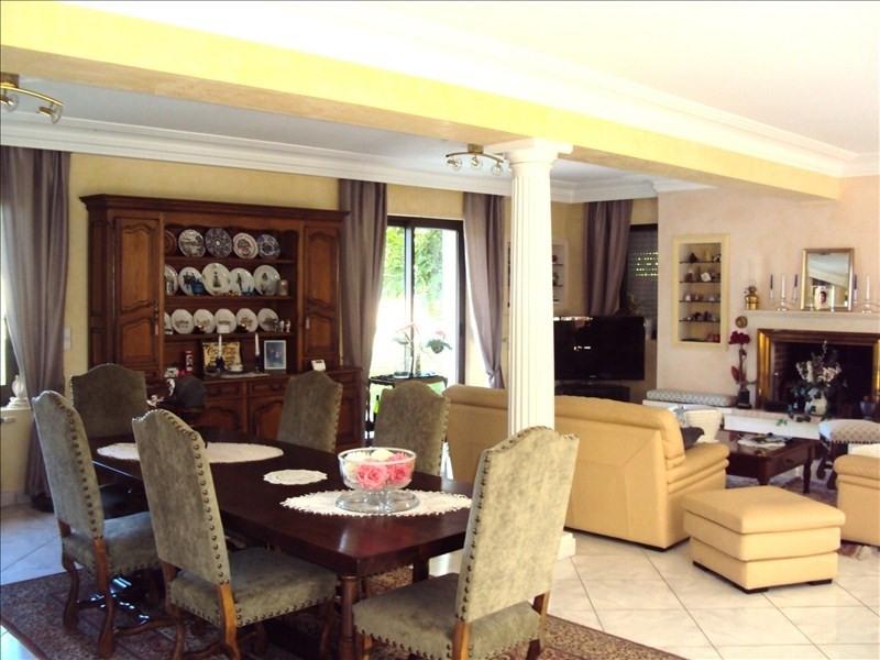 Deluxe sale house / villa St martin le beau 626000€ - Picture 4